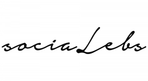 sociaLebs script logo